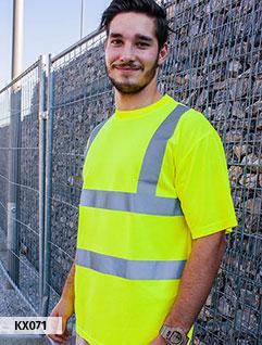 Safety Shirts